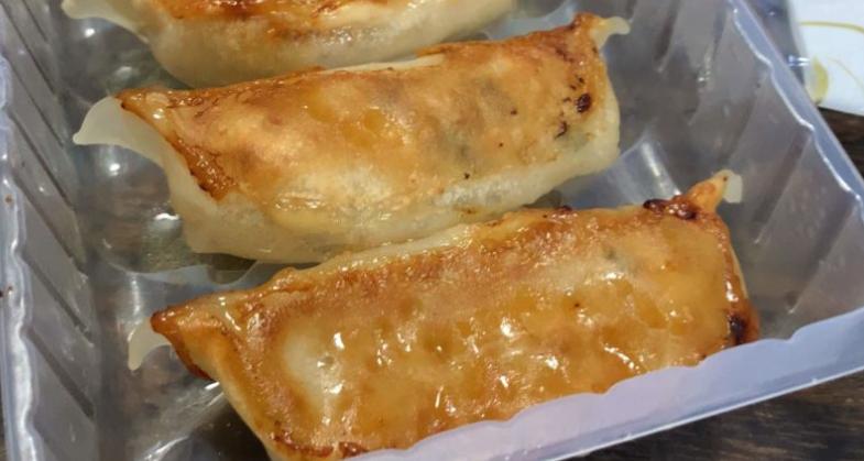 餃子クロワッサンドッグを作ってみたから感想とレシピをどうぞ。