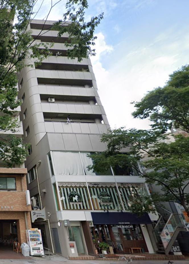 名古屋久屋大通店ユトリロ栄外観