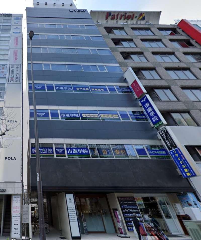 錦糸町店外観