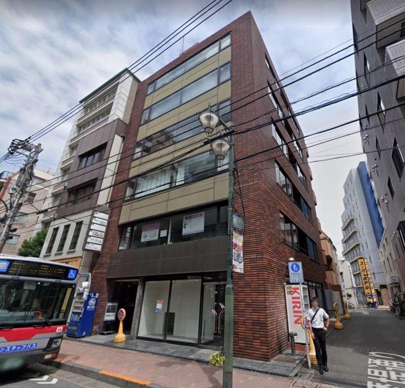 蒲田店外観